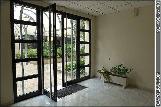 Imagen sin descripción - Oficina en alquiler en Esplugues de Llobregat - 220379256