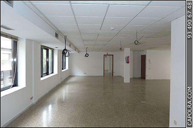 Imagen sin descripción - Oficina en alquiler en Esplugues de Llobregat - 220379274