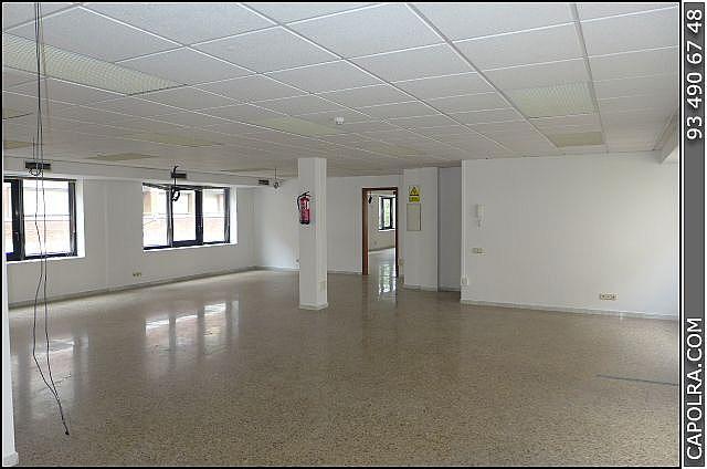 Imagen sin descripción - Oficina en alquiler en Esplugues de Llobregat - 220379277