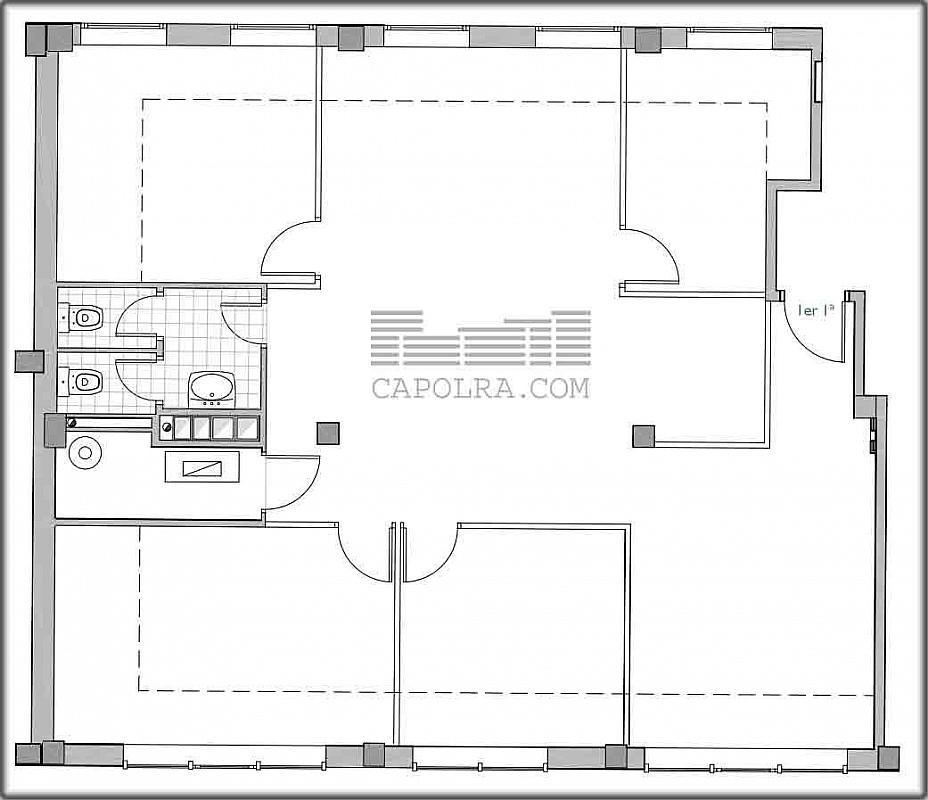 Imagen sin descripción - Oficina en alquiler en Esplugues de Llobregat - 220379283