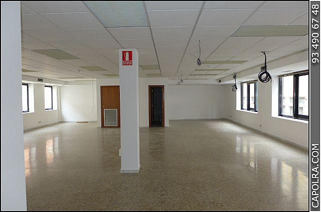 Imagen sin descripción - Oficina en alquiler en Esplugues de Llobregat - 220379346