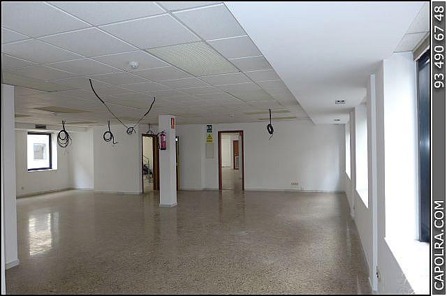 Imagen sin descripción - Oficina en alquiler en Esplugues de Llobregat - 220379352