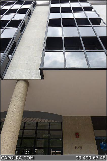 Imagen sin descripción - Oficina en alquiler en Esplugues de Llobregat - 220379370
