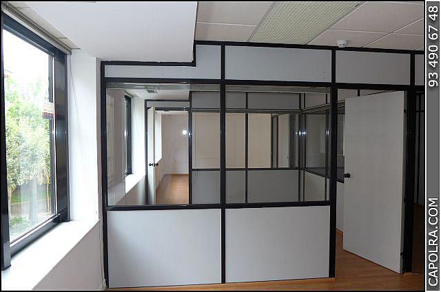 Imagen sin descripción - Oficina en alquiler en Esplugues de Llobregat - 220379376