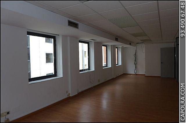 Imagen sin descripción - Oficina en alquiler en Esplugues de Llobregat - 220379391