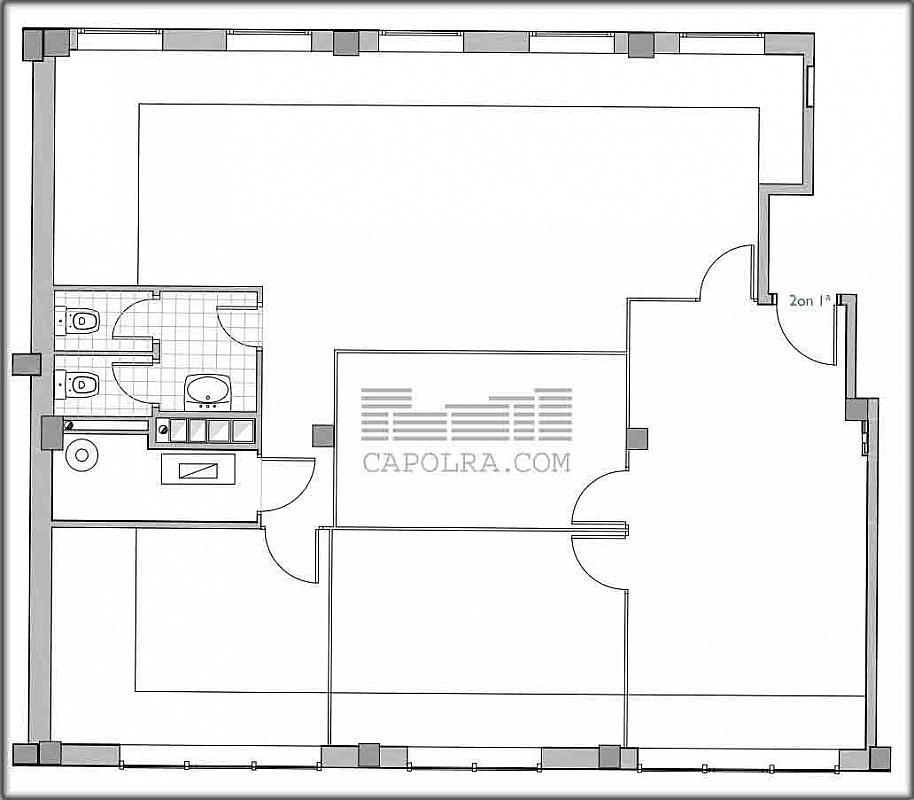 Imagen sin descripción - Oficina en alquiler en Esplugues de Llobregat - 220379403