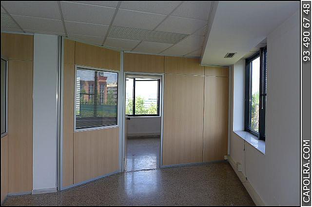 Imagen sin descripción - Oficina en alquiler en Esplugues de Llobregat - 220378854