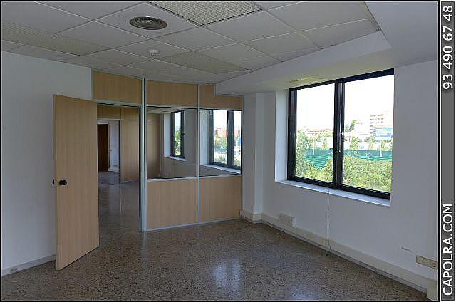 Imagen sin descripción - Oficina en alquiler en Esplugues de Llobregat - 220378857