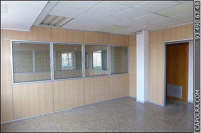 Imagen sin descripción - Oficina en alquiler en Esplugues de Llobregat - 220378869