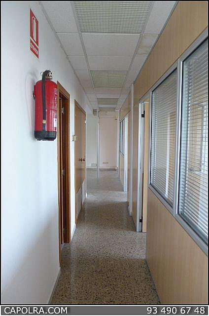 Imagen sin descripción - Oficina en alquiler en Esplugues de Llobregat - 220378875
