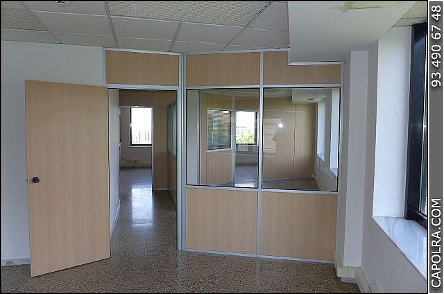 Imagen sin descripción - Oficina en alquiler en Esplugues de Llobregat - 220378881