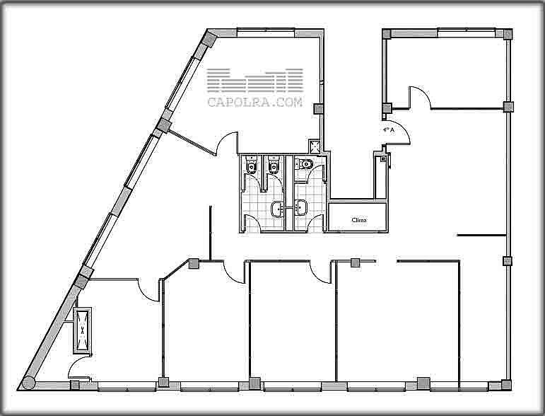 Imagen sin descripción - Oficina en alquiler en Esplugues de Llobregat - 220378890