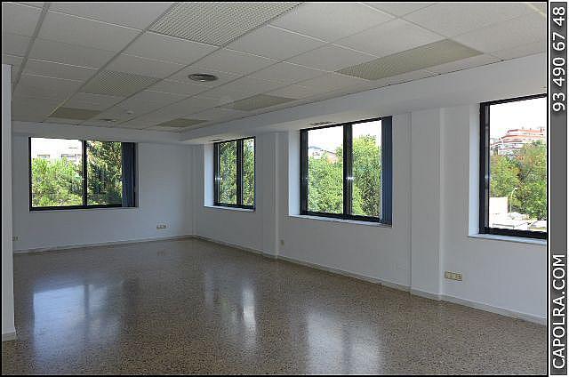 Imagen sin descripción - Oficina en alquiler en Esplugues de Llobregat - 220379046