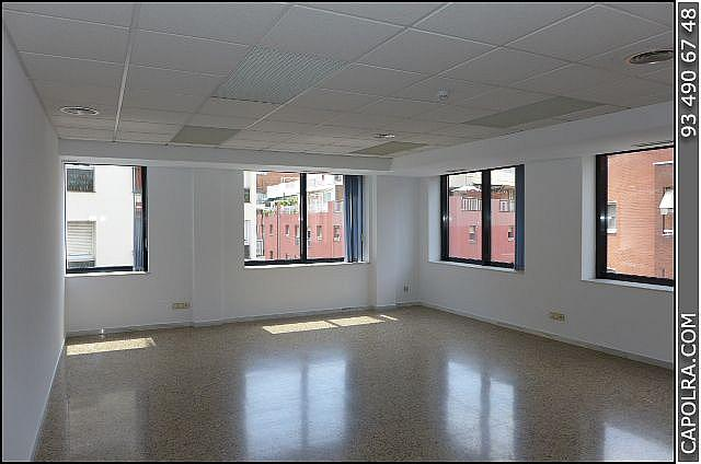Imagen sin descripción - Oficina en alquiler en Esplugues de Llobregat - 220379052