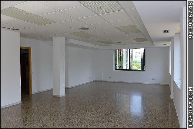 Imagen sin descripción - Oficina en alquiler en Esplugues de Llobregat - 220379055