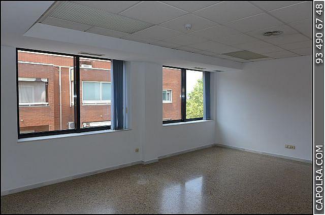 Imagen sin descripción - Oficina en alquiler en Esplugues de Llobregat - 220379061