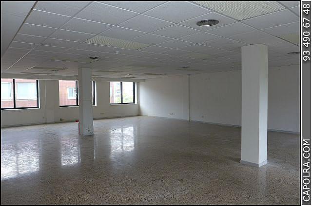 Imagen sin descripción - Oficina en alquiler en Esplugues de Llobregat - 220379082