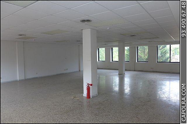 Imagen sin descripción - Oficina en alquiler en Esplugues de Llobregat - 220379085