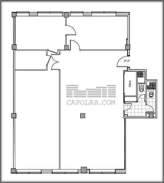Imagen sin descripción - Oficina en alquiler en Esplugues de Llobregat - 220379091