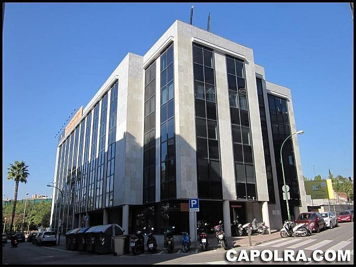 Imagen sin descripción - Oficina en alquiler en Esplugues de Llobregat - 220379097
