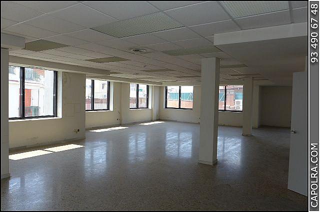 Imagen sin descripción - Oficina en alquiler en Esplugues de Llobregat - 220379100