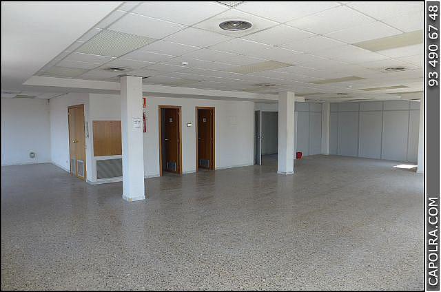 Imagen sin descripción - Oficina en alquiler en Esplugues de Llobregat - 220379106
