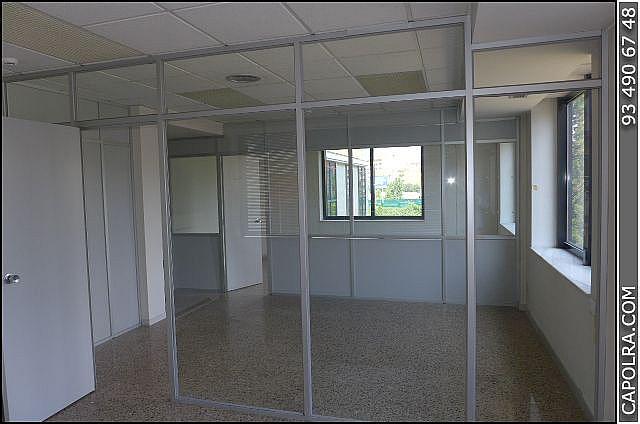 Imagen sin descripción - Oficina en alquiler en Esplugues de Llobregat - 220379112