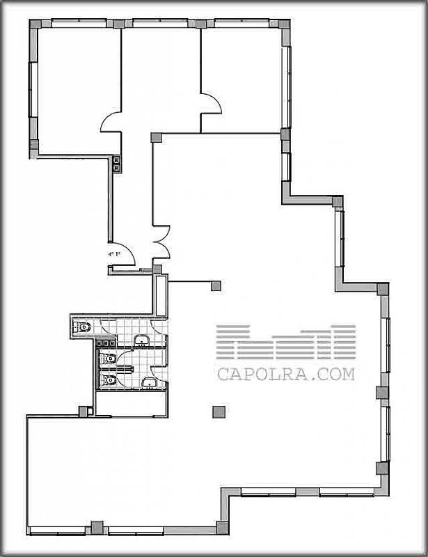 Imagen sin descripción - Oficina en alquiler en Esplugues de Llobregat - 220379121