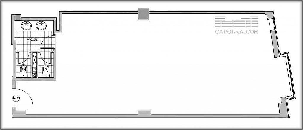 Imagen sin descripción - Oficina en alquiler en Eixample en Barcelona - 220375227