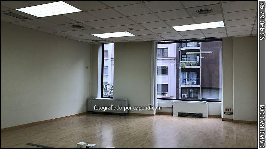 Imagen sin descripción - Oficina en alquiler en Eixample en Barcelona - 374680069