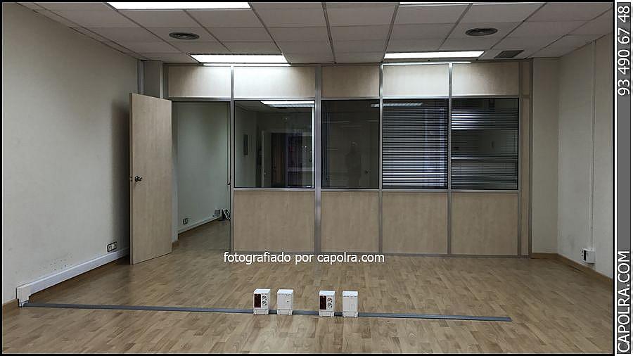 Imagen sin descripción - Oficina en alquiler en Eixample en Barcelona - 374680072