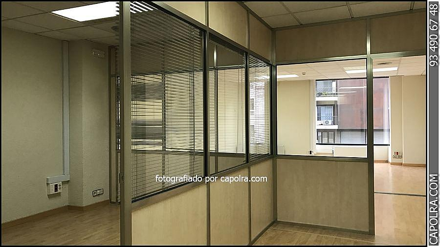 Imagen sin descripción - Oficina en alquiler en Eixample en Barcelona - 374680075
