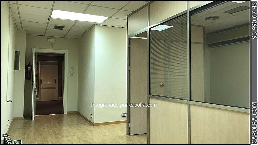 Imagen sin descripción - Oficina en alquiler en Eixample en Barcelona - 374680078