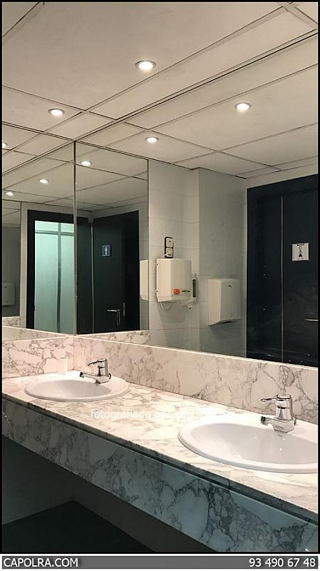 Imagen sin descripción - Oficina en alquiler en Eixample en Barcelona - 374680081