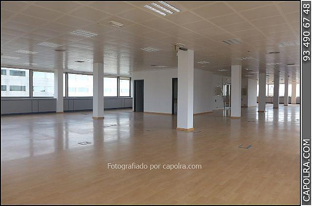 Imagen sin descripción - Oficina en alquiler en Les corts en Barcelona - 220377972