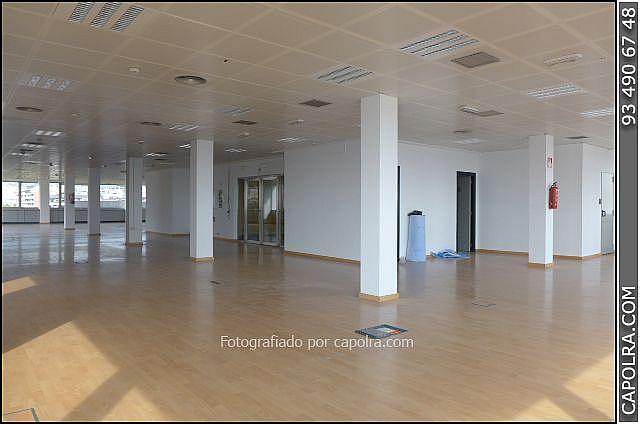 Imagen sin descripción - Oficina en alquiler en Les corts en Barcelona - 220377978