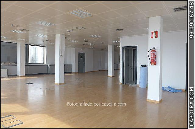 Imagen sin descripción - Oficina en alquiler en Les corts en Barcelona - 220377981