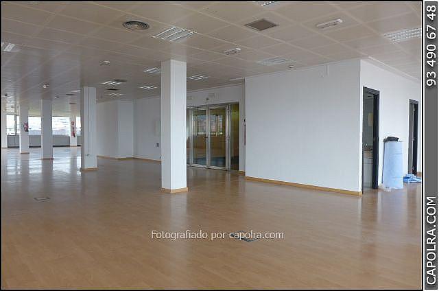 Imagen sin descripción - Oficina en alquiler en Les corts en Barcelona - 220377984