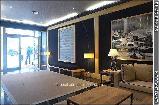 Imagen sin descripción - Oficina en alquiler en Les corts en Barcelona - 220378005