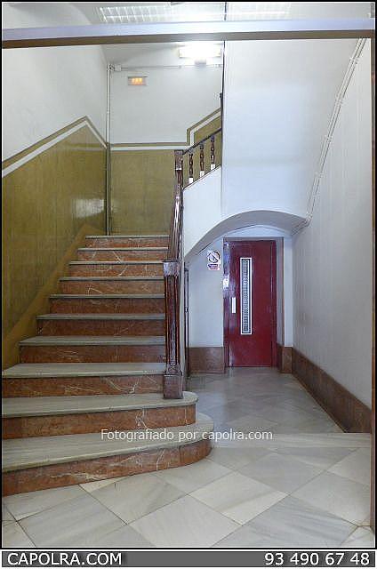 Imagen sin descripción - Oficina en alquiler en Eixample dreta en Barcelona - 282054077