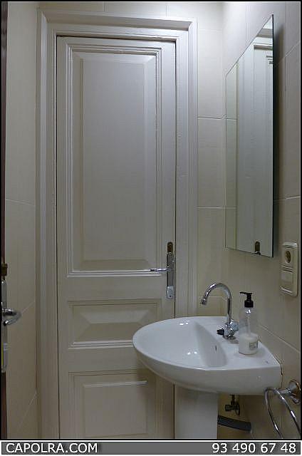 Imagen sin descripción - Oficina en alquiler en Eixample dreta en Barcelona - 220372890