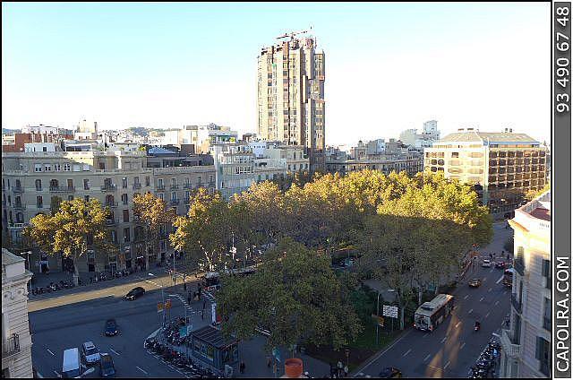 Imagen sin descripción - Oficina en alquiler en Eixample dreta en Barcelona - 220372893