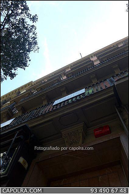 Imagen sin descripción - Oficina en alquiler en Eixample dreta en Barcelona - 282054134