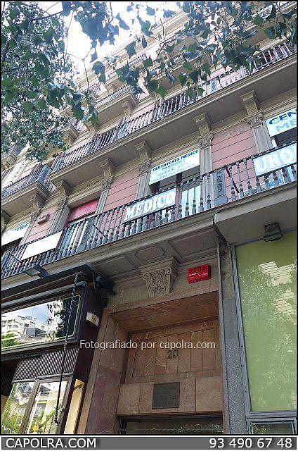 Imagen sin descripción - Oficina en alquiler en Eixample dreta en Barcelona - 282054137
