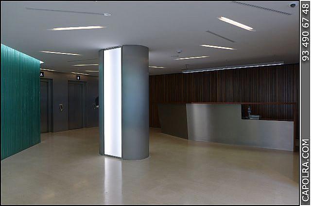 Imagen sin descripción - Oficina en alquiler en Sant Gervasi – Galvany en Barcelona - 220372635