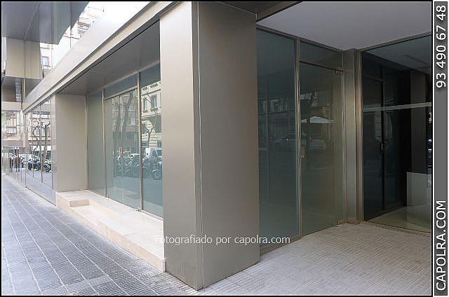 Imagen sin descripción - Local comercial en alquiler en Sant Gervasi – Galvany en Barcelona - 220372719