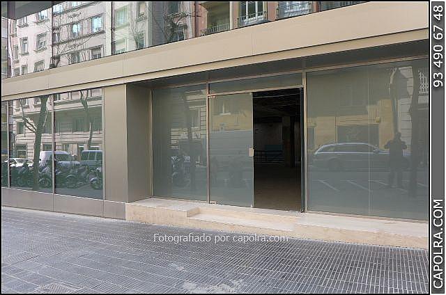 Imagen sin descripción - Local comercial en alquiler en Sant Gervasi – Galvany en Barcelona - 220372722