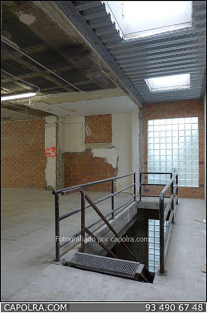 Imagen sin descripción - Local comercial en alquiler en Sant Gervasi – Galvany en Barcelona - 220372731