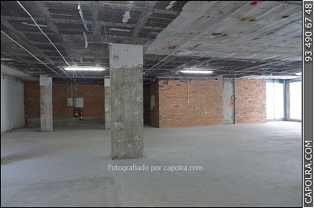 Imagen sin descripción - Local comercial en alquiler en Sant Gervasi – Galvany en Barcelona - 220372737