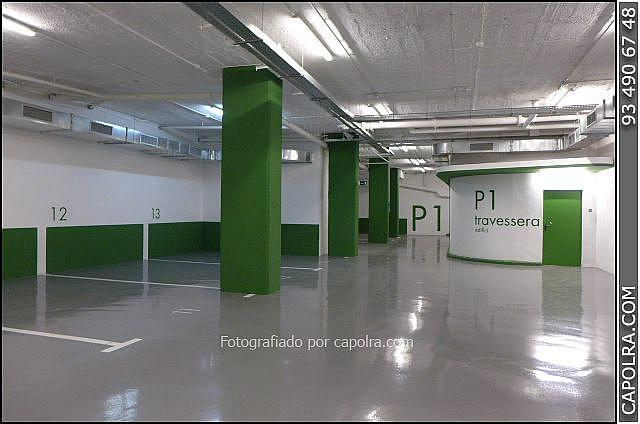 Imagen sin descripción - Local comercial en alquiler en Sant Gervasi – Galvany en Barcelona - 220372755